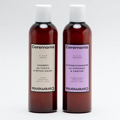 Wash Day Duo