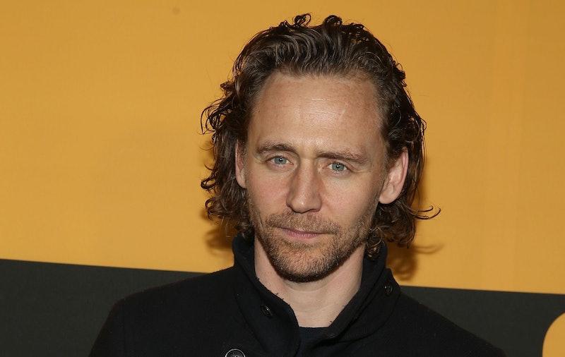 Tom Hiddleston has been cast in 'The Essex Serpent'