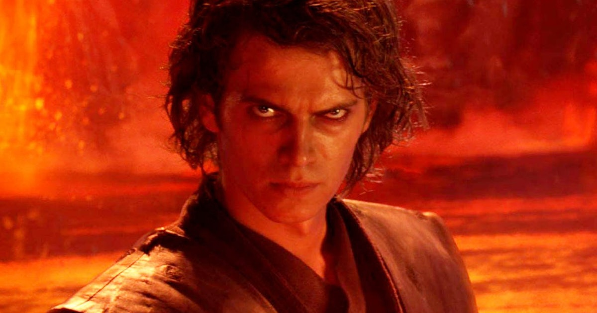 'Kenobi 'series casting news could change Darth Vader's story forever