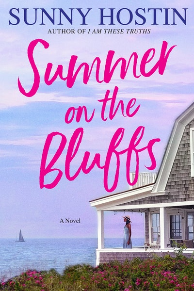 'Summer on the Bluffs' by Sunny Hostin