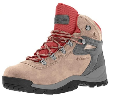 Columbia Newton Ridge Plus Amped Hiking Shoe