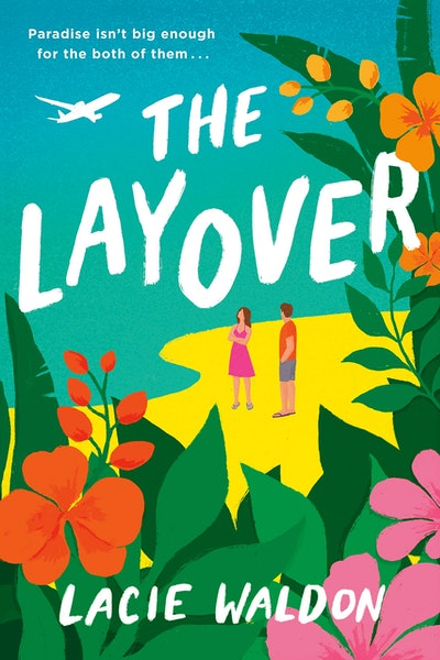 'The Layover' by Lacie Waldon