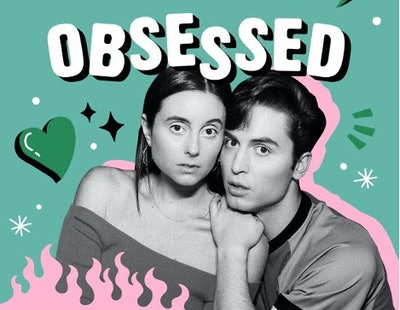 Mary Beth Barone and Benito Skinner are launching a Spotify podcast, 'Obsessed.'