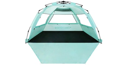 WhiteFang Deluxe Pop-Up Beach Tent