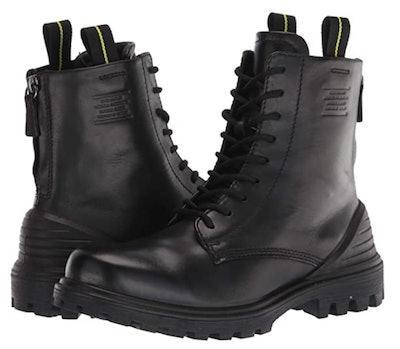 Ecco TredTray High Cut Boot
