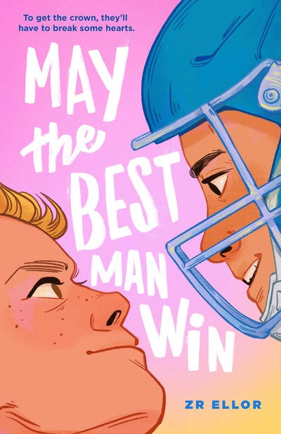 'May the Best Man Win' by ZR Ellor