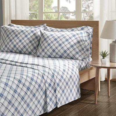 Comfort Spaces Flannel Sheet Set (6 Pieces)