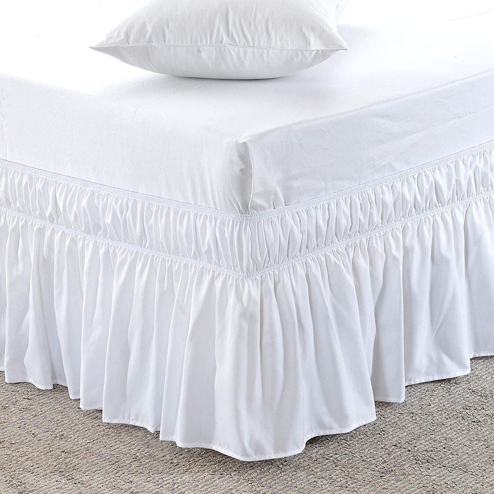 MEILA Bed Skirt