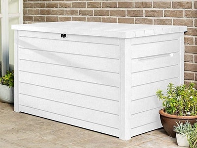 Keter XXL Deck Storage Box