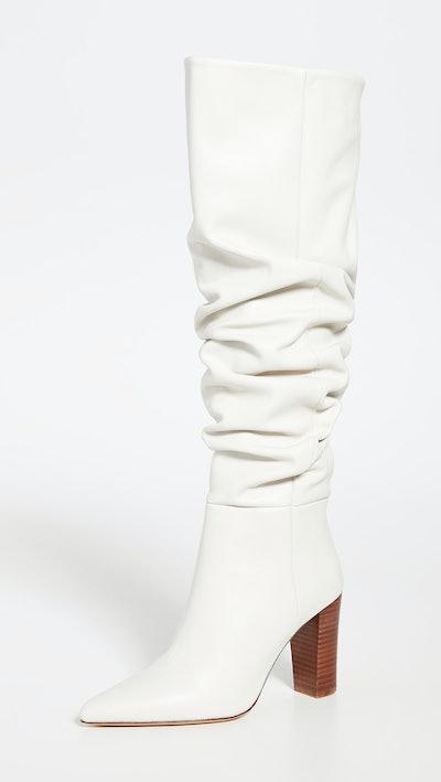 Islay Slouchy Boots