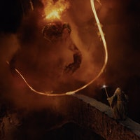 How the 'Lord of the Rings' VFX team brought Tolkien's greatest monster to life