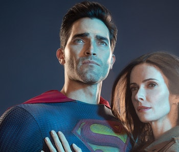 Snyder Cut 1 Way Superman And Lois Is Better Than Zack Snyder S Justice League