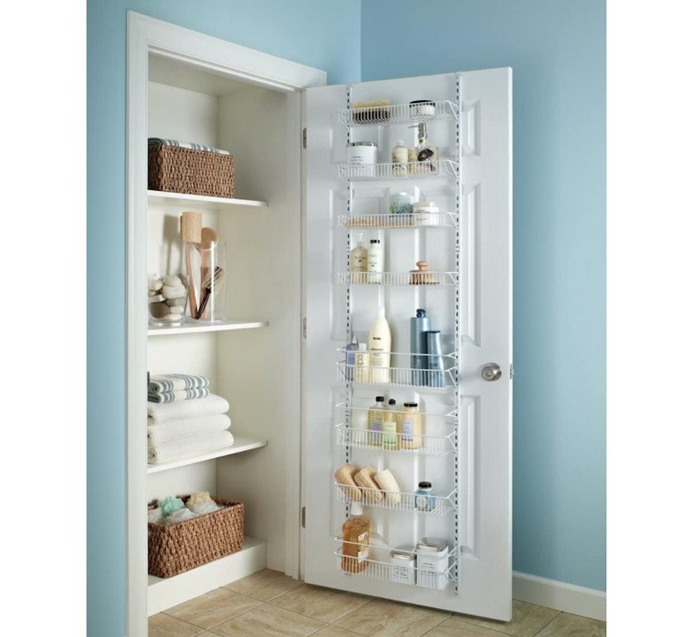 ClosetMaid Adjustable Storage Rack