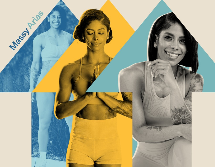 Massy Arias is leading a mental health revolution through fitness.