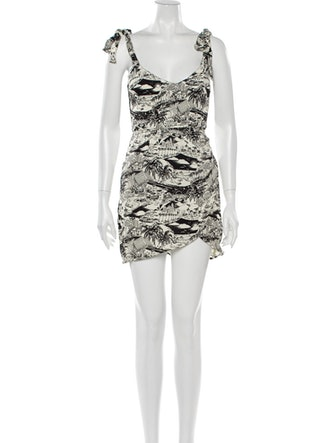 Yves Mini Dress w/ Tags