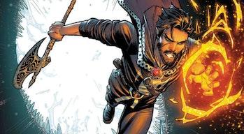 Doctor Strange in Marvel Comics