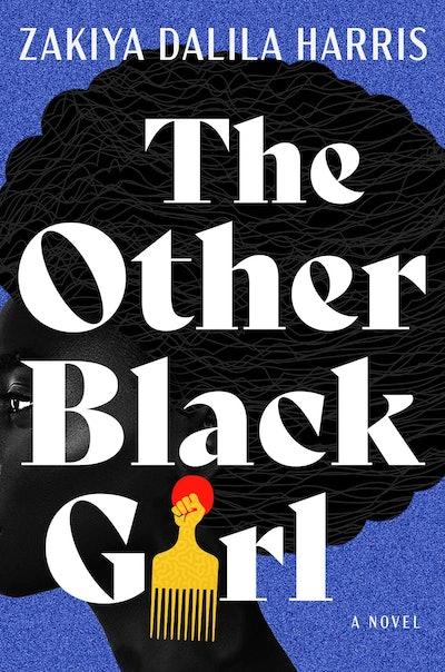 'The Other Black Girl' by Zakiya Dalila Harris