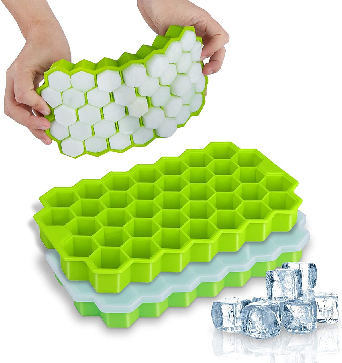 WETONG Ice Cube Mold