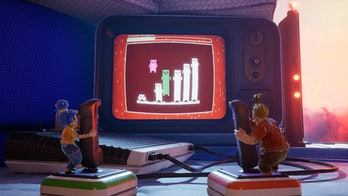 it takes two cody may joysticks multiplayer coop puzzle