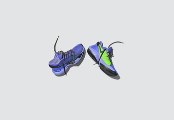 Nike Zoom Freak 2 Play for the Future