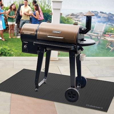 Cuisinart  Premium Deck and Patio Grill Mat