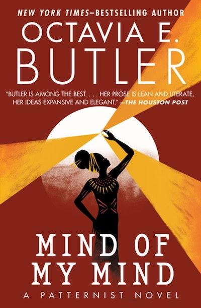 'Mind of My Mind' by Octavia Butler
