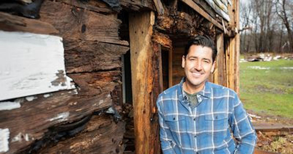 NKOTB's Jonathan Knight Has A New Show About His Side Hustle