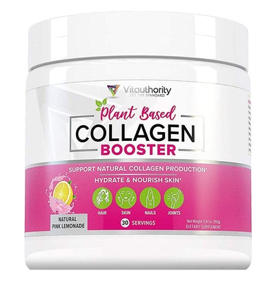 Vitauthority Plant Based Collagen Powder