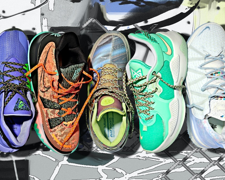 Nike Basketball Play for the Future Pack