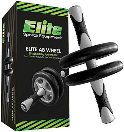 Elite Sportz Equipment Ab Wheel Roller