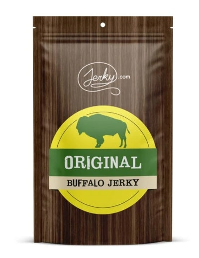 All Natural Bufflao Jerky