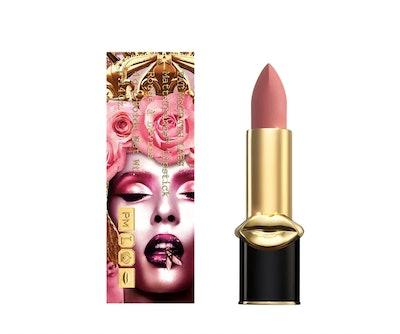 MatteTrance Lipstick in Divine Rose: Christy