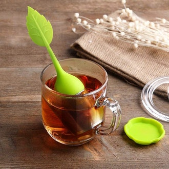 House Again Extra Fine Tea Infusers (4-Pack)