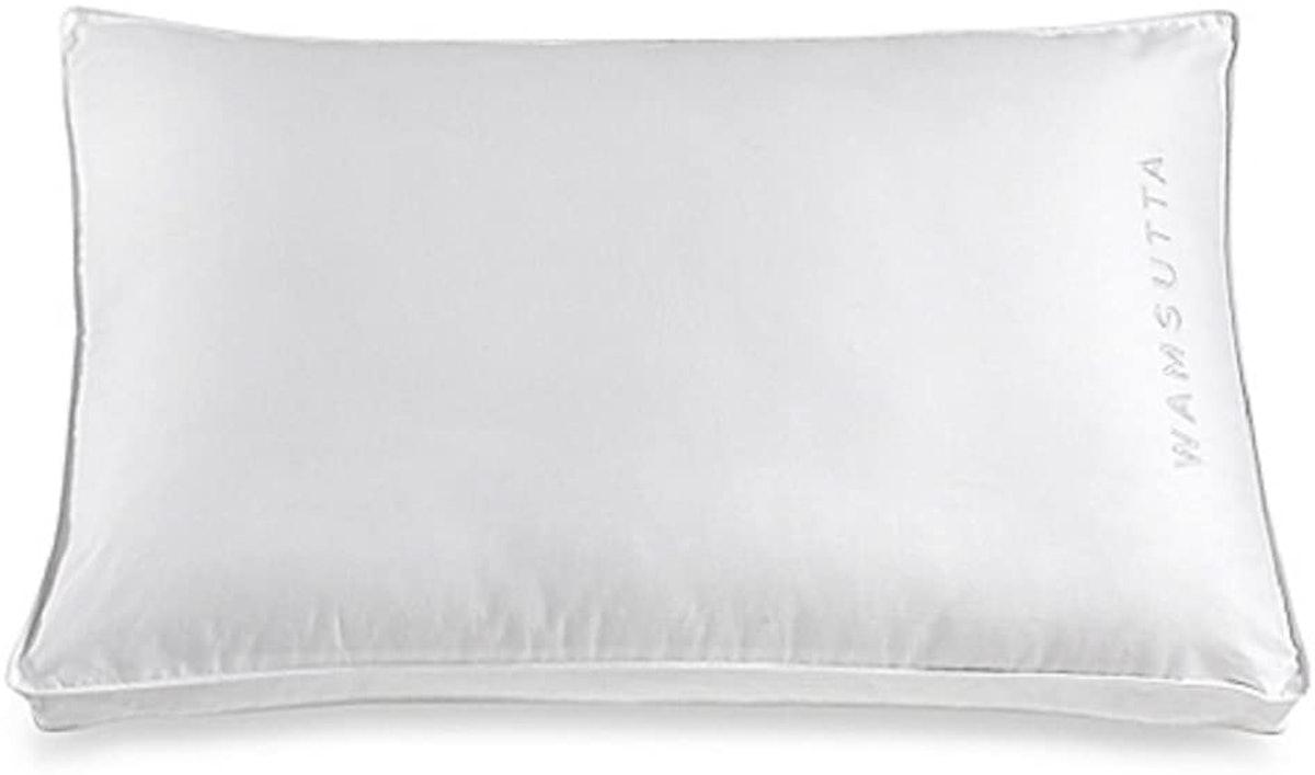 Wamsutta Extra-Firm Pillow, King