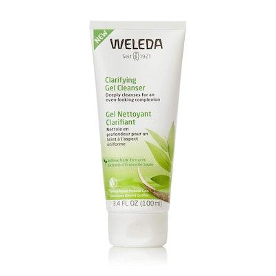 Weleda Clarifying Cleansing Face Gel