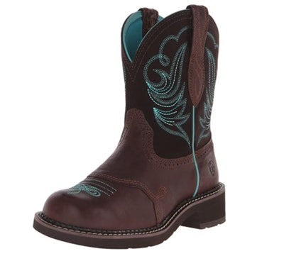 ARIAT Fatbaby Western Boot