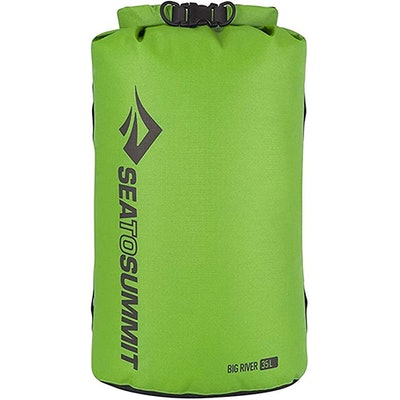Sea to Summit Big River Roll Top Dry Bag (8 Liters)