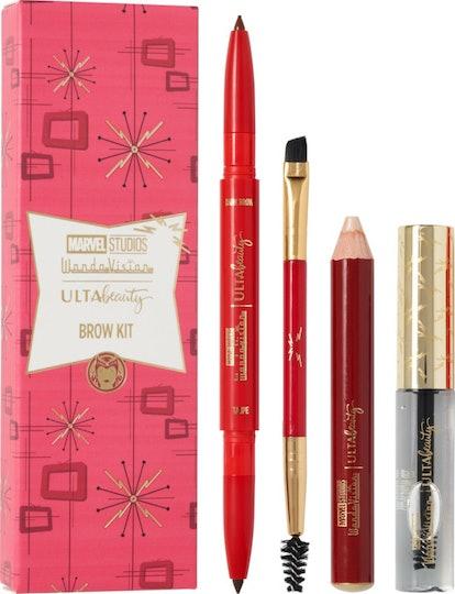 Ulta Beauty x WandaVision Eyebrow Kit