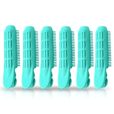 AUTOMIRE Hair Volumizing Clips (6-Pack)