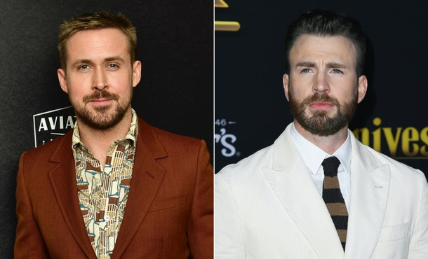 Chris Evans, Ryan Gosling, and Regé-Jean Page are part of the all-star cast of Netflix's 'The Gray Man.'