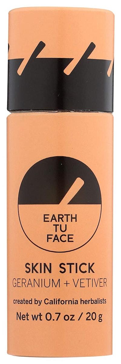 Earth tu Face Organic Multipurpose Skin Hydrating Stick