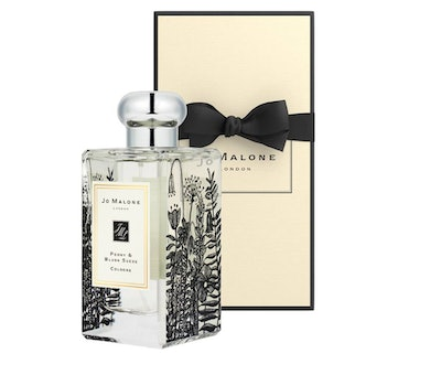 Jo Malone London Limited Edition Peony & Blush Suede Cologne
