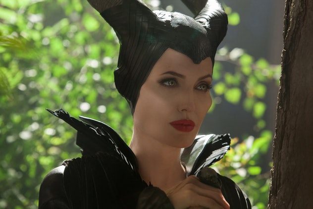 'Maleficent' on Disney+.