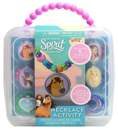 Tara Toys Spirit Necklace Activity Set