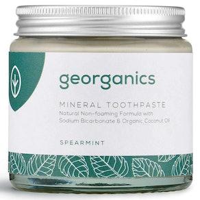 Georganics Mineral-Rich Toothpaste, 4 Oz.