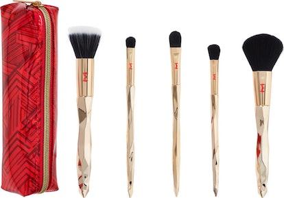 Ulta Beauty x WandaVision makeup brushes