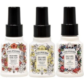 Poo-Pourri Before You Go Toilet Spray (3-Pack)