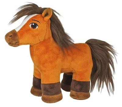 "Breyer Spirit the Horse Plush, 7"""