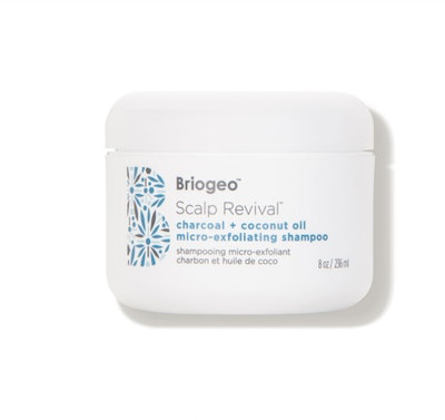 Briogeo Scalp Revival Charcoal and Coconut Oil Micro-Exfoliating Shampoo