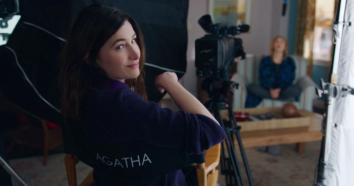 If 'WandaVision' Has You Obsessed With Kathryn Hahn, Here's What Else To Watch Her In